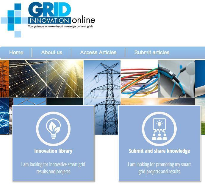 GridInnovation and Img Internet promoting the development of smart grids