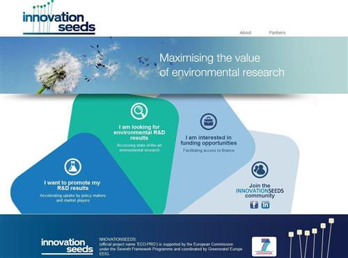 Innovation Seeds